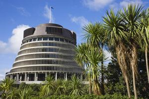 新西兰旅游/商务签证办理加急