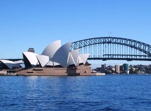 澳大利亚旅游签证保签项目